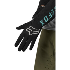 Fox Ranger Gloves Women, negro